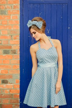 Dorothy Dream bridesmaid dress